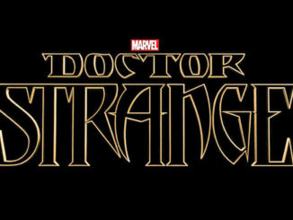 Doctor Strange Movie